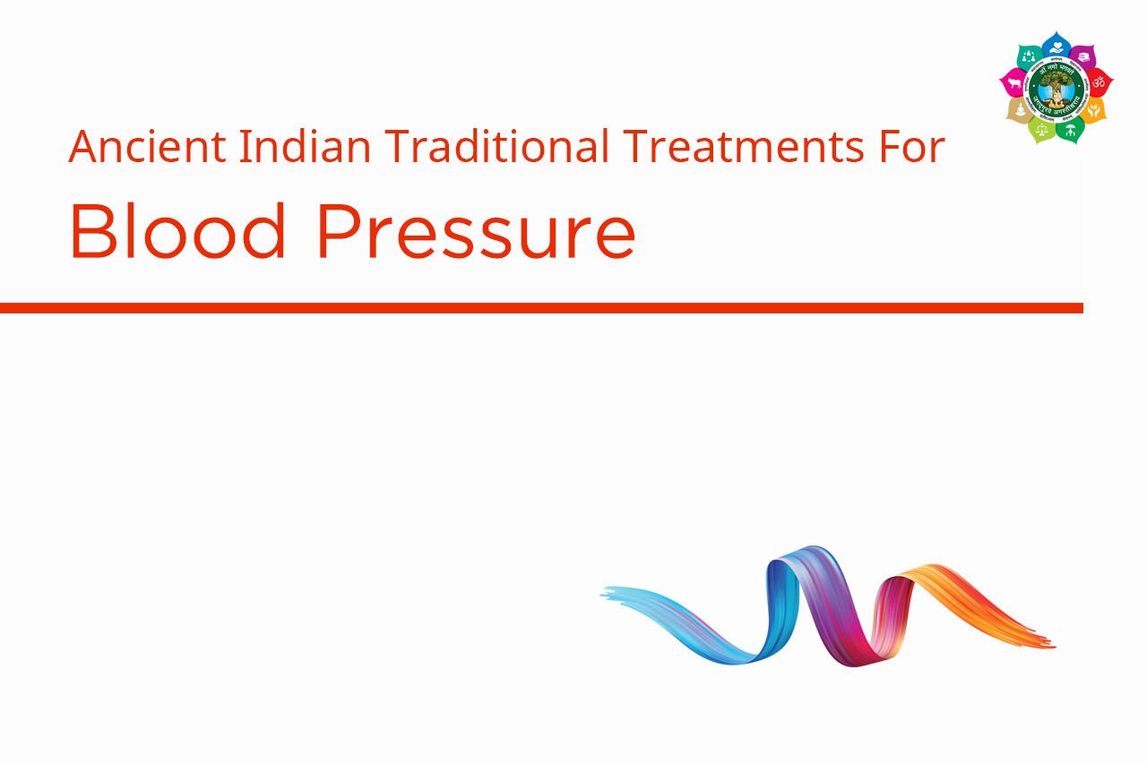 Low High Blood Pressure Ayurvedic Treatments India