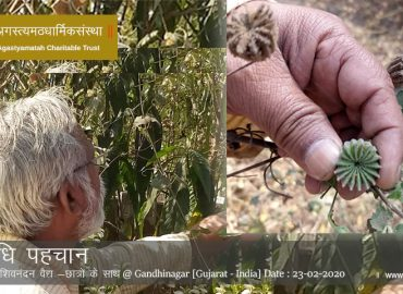 Aushadhi Parichay – General Medicinal Plants and Herbs Feb 2020