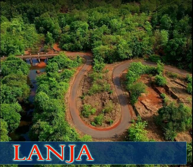 Lanja-Top-view-raghuvansh-ayurved-chikitsa-kendra-maharastra