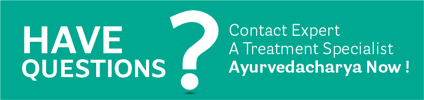 Ayurved Treatment Consultation - Contact to AMCT