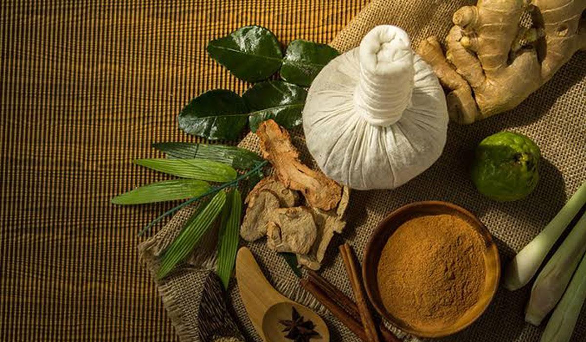 Nature Herbs - Aushadhi Lada Parampara Treatment - Nadisutra.org