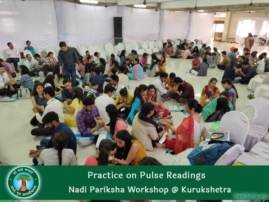 Learning Practice Nadi Prikshan