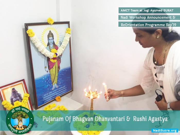 DIPPRAGATYAM by Dr Devangi Jogal Surat