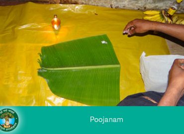 Some Poojanam & Seva
