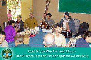 Nadi Vigyan Learning workshop Ahmedabad