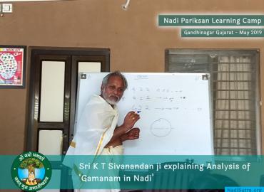 Nadi Parikshan Learning Camp Gandhinagar