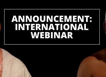 International Webinar Nadi Parikshan 2020