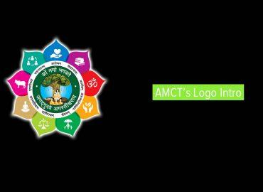 AMCT Video Intro Logo