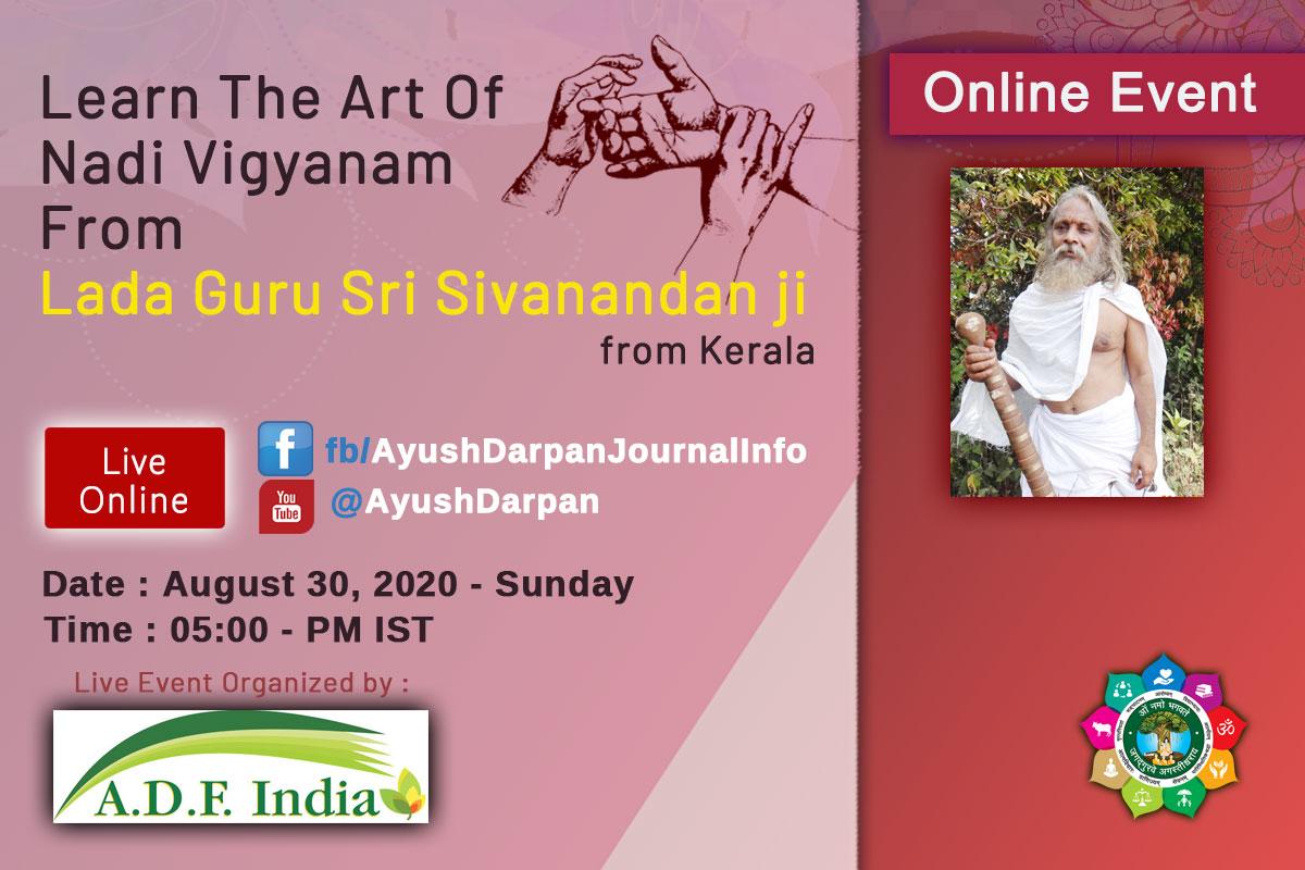 Learn Nadi Parikshan Online